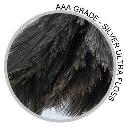 AAA Grade Quality Ostrich Feather Duster Feathers