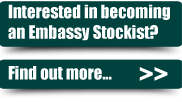 Become an Embassy stockist