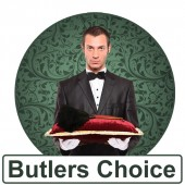 Butlers Choice The Ultimate Ostrich Feather Duster Range