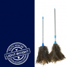 Light-weight Duo - 29 & 32 inch plastic handle