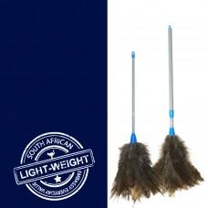 Light-weight Duo - 29 & 32 inch plastic handle