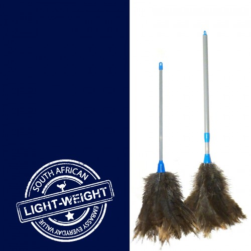 Light Weight Duo 29 Amp 32 Inch Plastic Handle