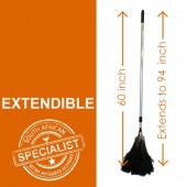 X-Tender - Extra Long Extendable Duster (2 Section)