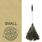 Jeeves 24 - 24 inch aluminium, premium feather duster