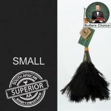 Hobson 14 - 14 inch black duster
